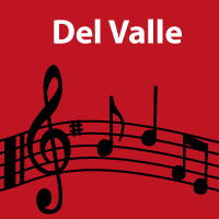 More about Del Valle