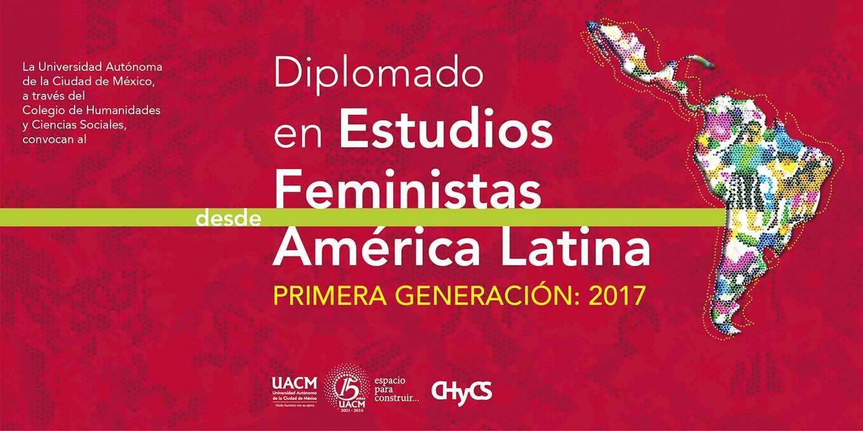 Resultado de imagen para diplomado estudios de género uacm